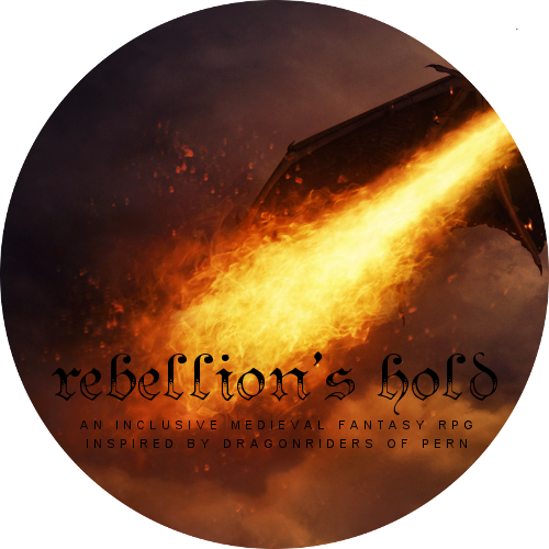 REBELLION'S HOLD Rebellionshold
